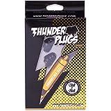Safe Ears 音楽用イヤープロテクター(コード付き) THUNDERPLUGS PRO(サンダープラグスプロ) 耳栓