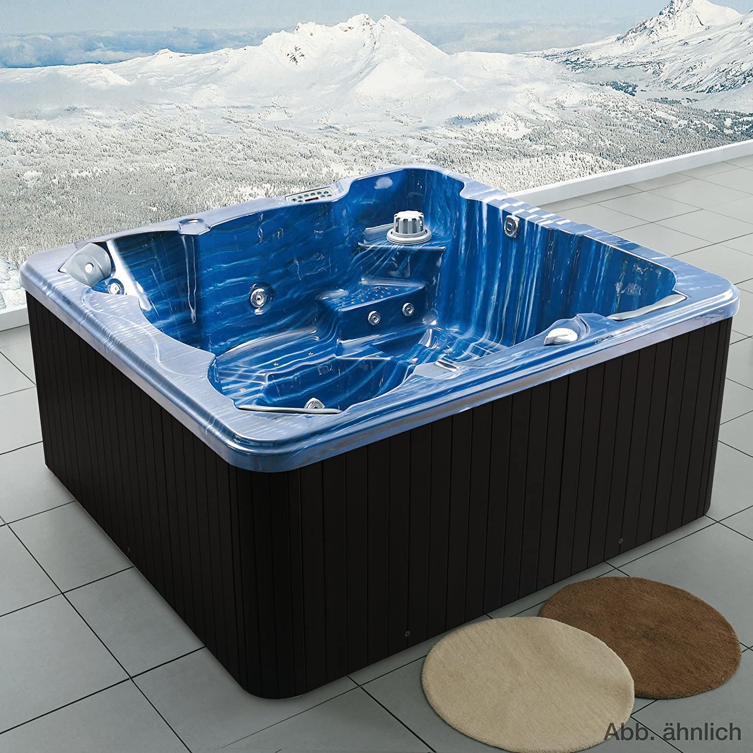 Perfect-Spa Jacuzzi \