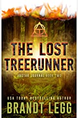 The Lost TreeRunner: A Booker Thriller (The Justar Journal Book 2) Kindle Edition