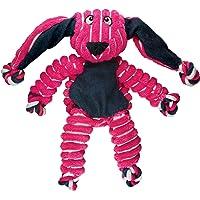 Kong Floppy Knots Bunny Sm/Med Dog Toy