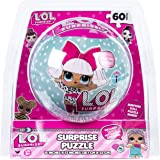L.O.L. Puzzle in Ball 60pc(s) - puzzles (Traditional, Cartoons, Children, 5 year(s), Girl, 171.5 mm)