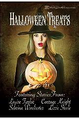 Halloween Treats: An Anthology
