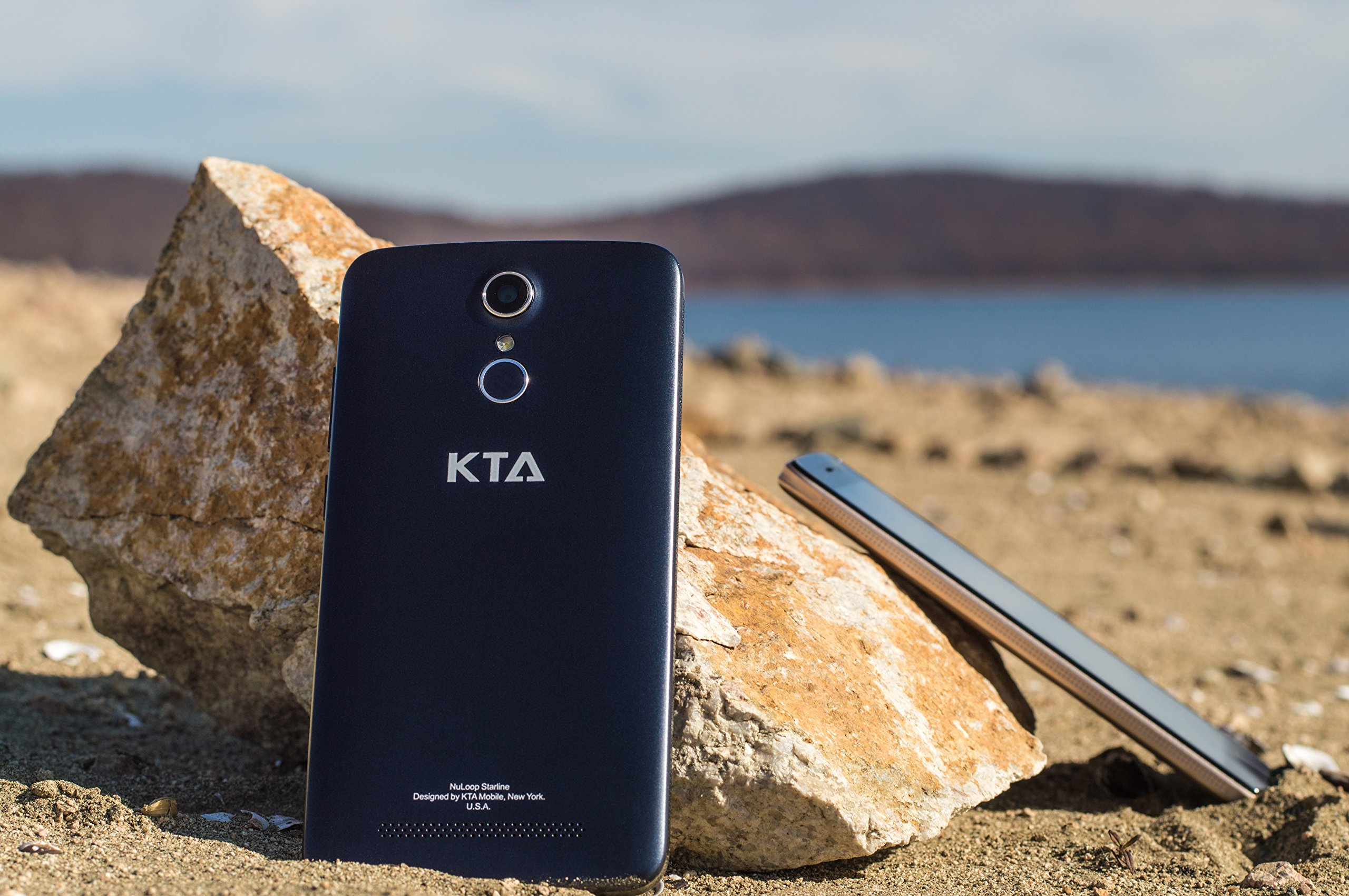 KTA Mobile NuLoop Starline by KTA Mobile Communications