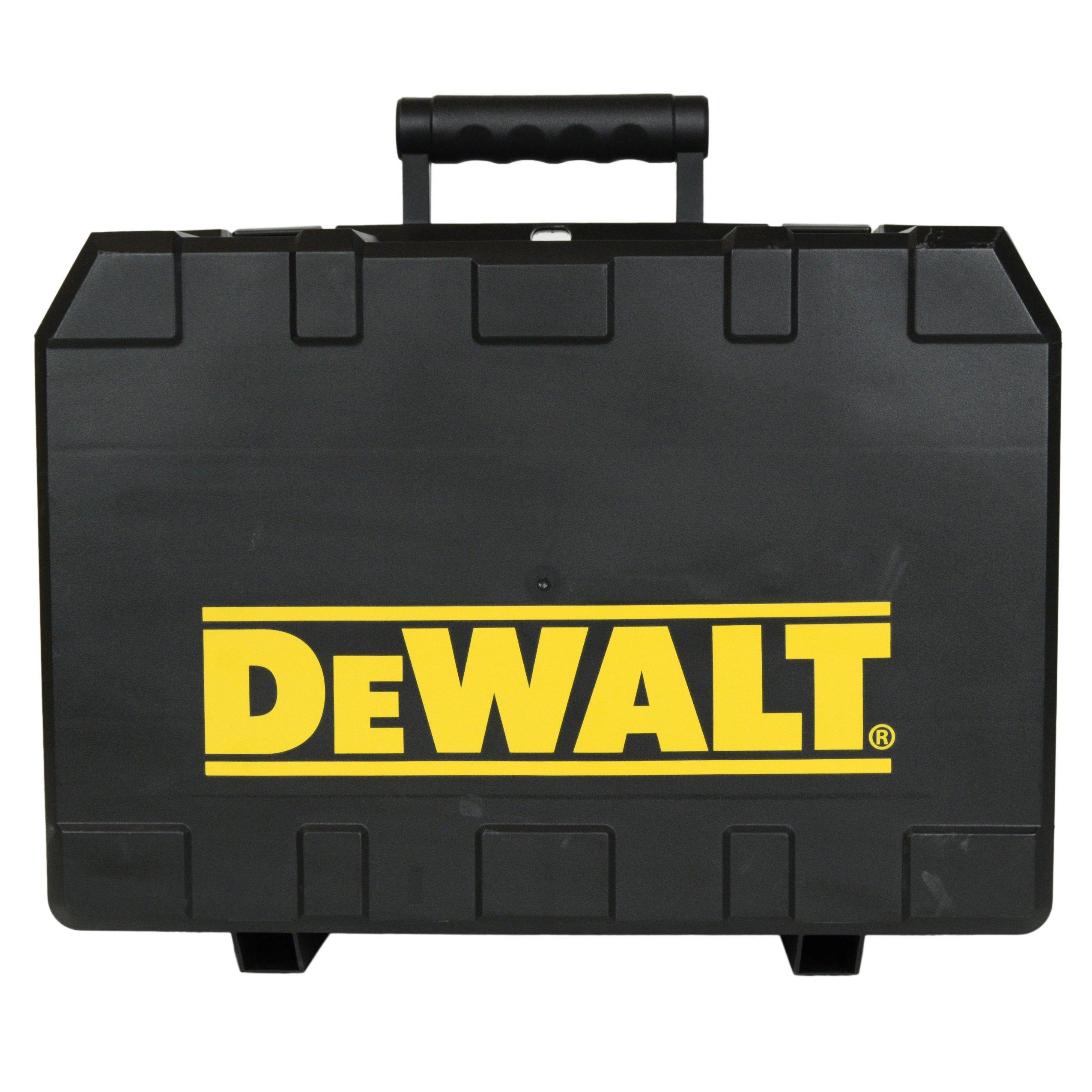 Dewalt Hard Circular Saw Tool Case for DCS373 DCS392 DCS372 DC390 DW936