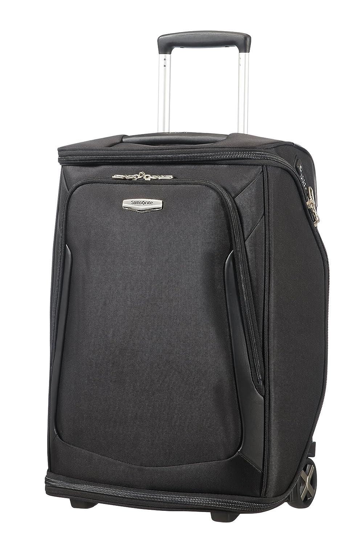 Samsonite X'BLADE 3.0 Garment Bag mit Rollents Cabin Kleidertasche, 37 Liter, Schwarz