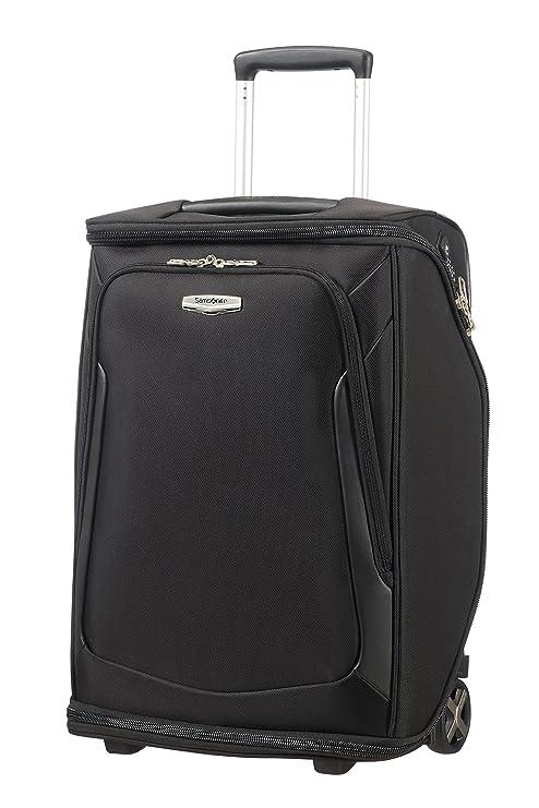 Samsonite Xblade 3.0 Garment Portatraje de Viaje con Ruedas, 37 litros, Color Negro: Amazon.es: Equipaje