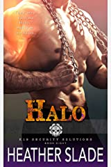 Halo (K19 Security Solutions Book 8) Kindle Edition
