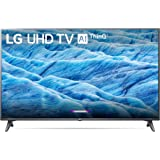 "LG 55"" Class 4K (2160P) Smart LED TV (55UM7300AUE) (Renewed)"