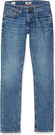 بنطلون جينز سكانتون هيرتيج من تومي جينز - طراز Dlsmd
