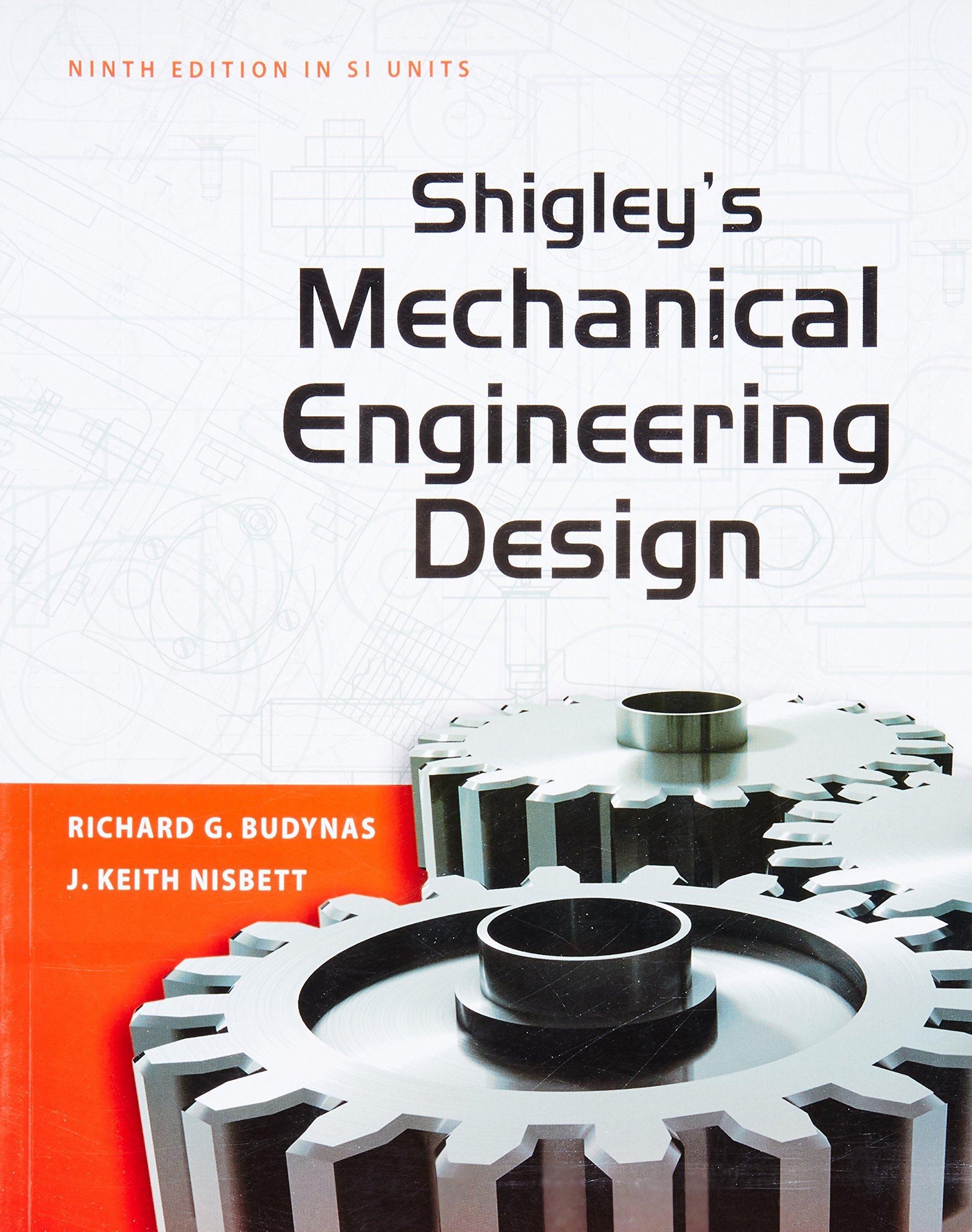 Shigley S Mechanical Engineering Design Na 9780071328401 Amazon Com Books