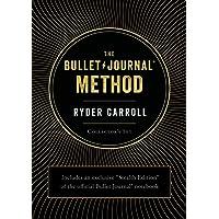 The Bullet Journal Method Set