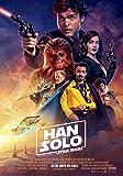 Han Solo Una Historia De Star Wars Edición metalica [Blu-ray]