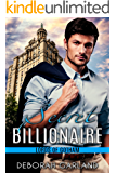 Secret Billionaire: An Opposites Attract Off-Limits Romance (Lords of Gotham Book 2)
