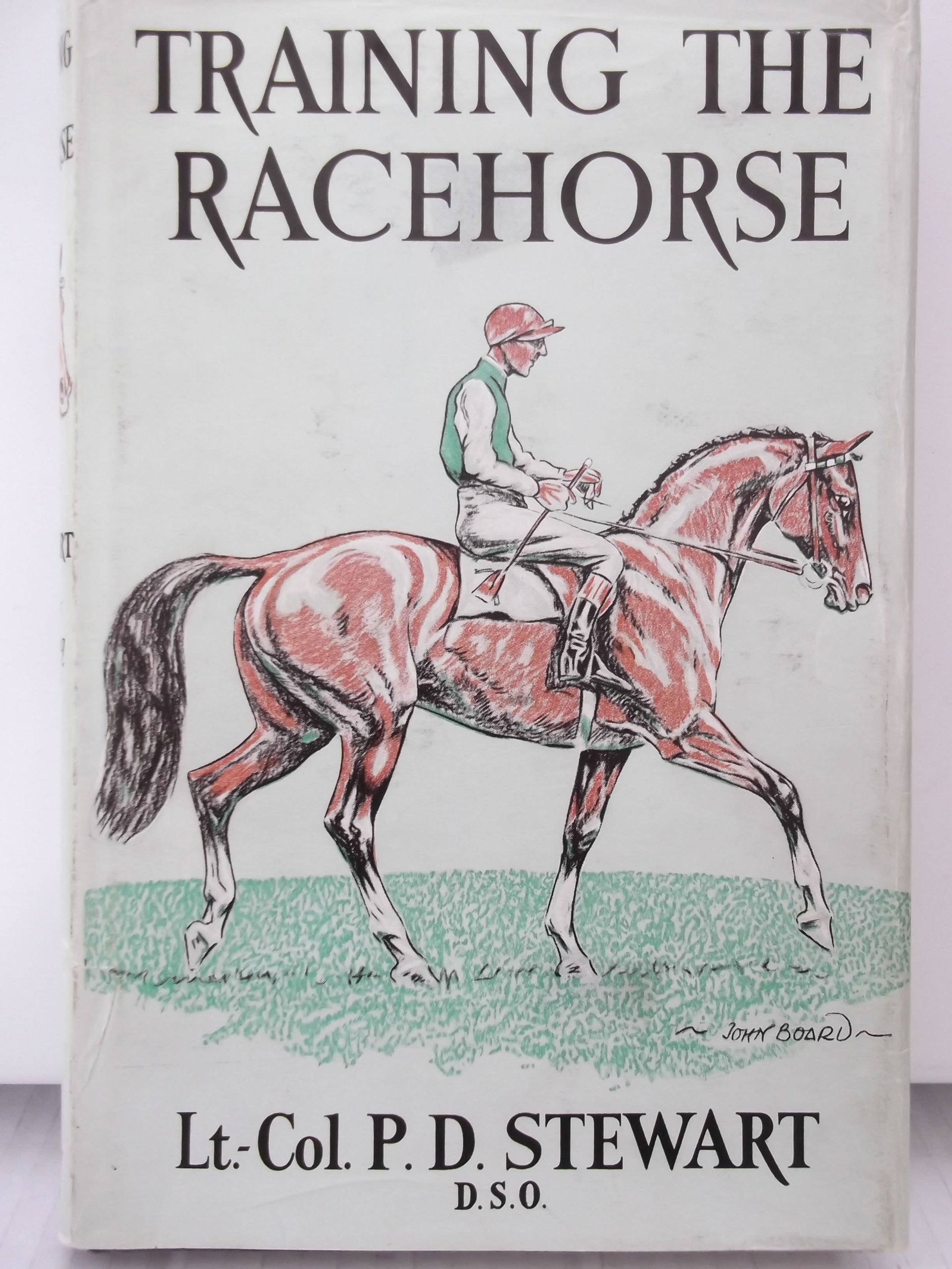 Training the Racehorse