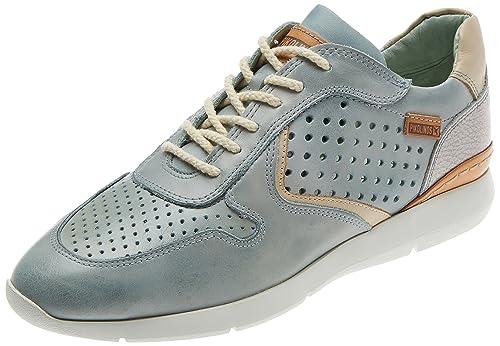Modena Pikolinos W0r, Chaussures Femmes, Brun (cognac), 37 Eu