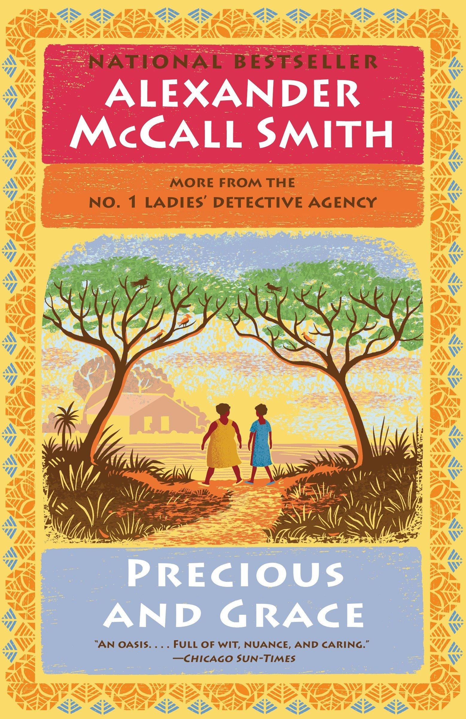 Precious Grace Ladies Detective Agency product image