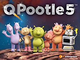 Q Pootle 5 - Staffel 1 [dt./OV]