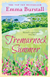 Tremarnock Summer: Love is in the air in a Cornish village (Tremarnock Series Book 3)