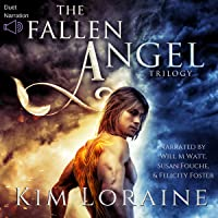 The Fallen Angel Trilogy: The Complete Trilogy