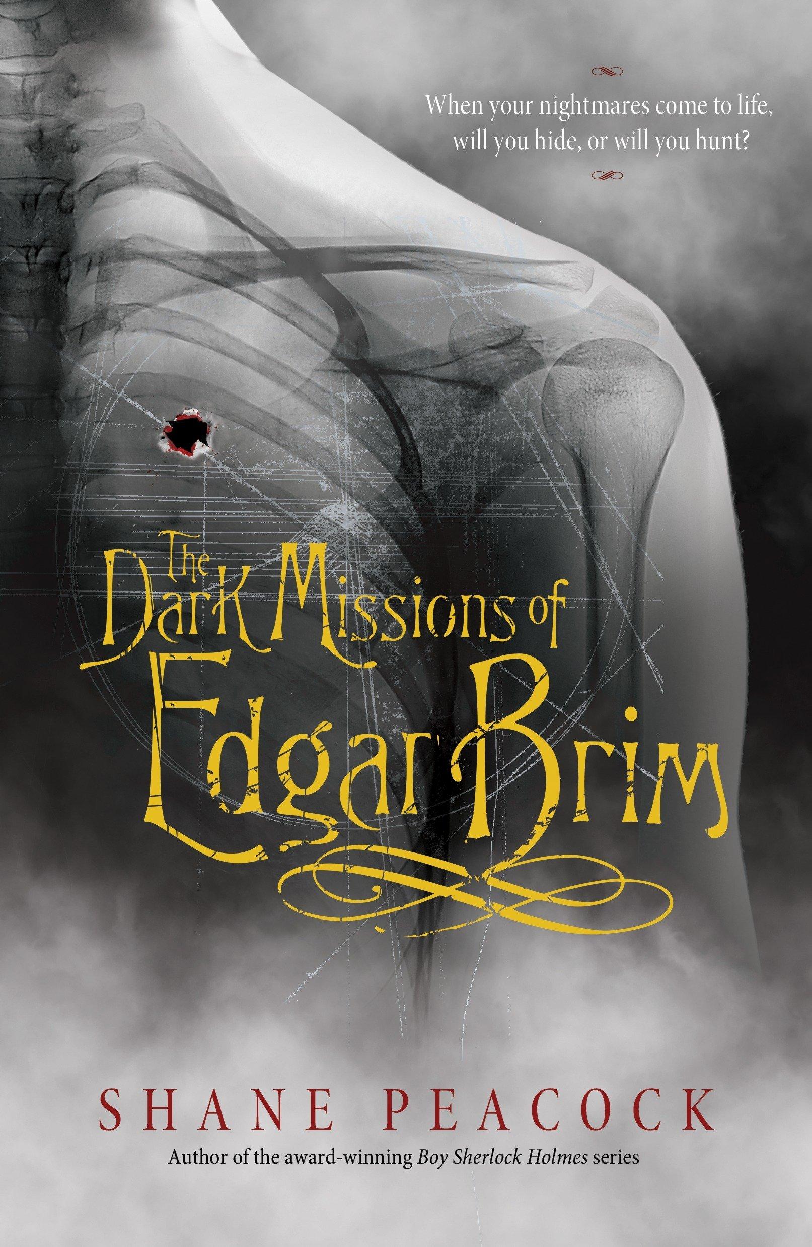 The Dark Missions of Edgar Brim pdf epub