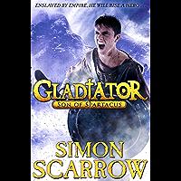 Gladiator: Son of Spartacus (Gladiator Series Book 3)