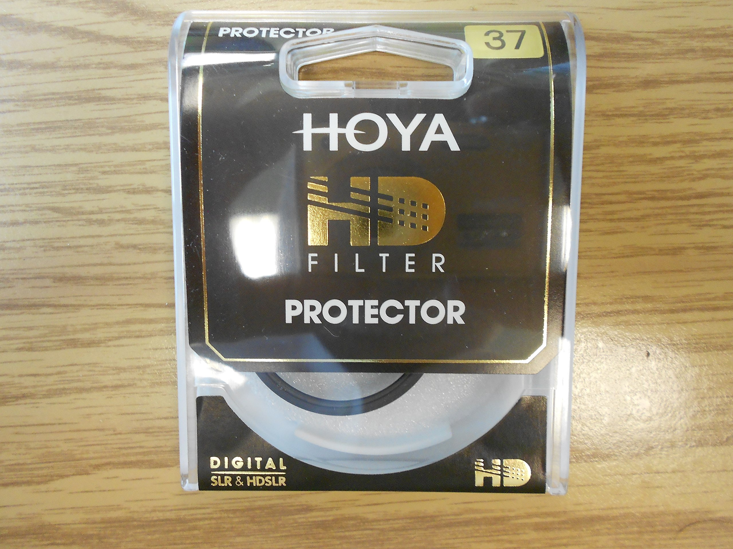 Hoya 37mm HD High Definition Protective Filter by Hoya