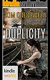 JET: Duplicity (Kindle Worlds Novella) (Survival Series Book 2)