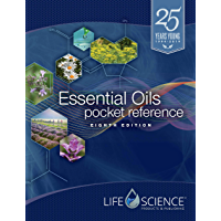 Essential Oils Pocket Reference 8th Edition - FULL-COLOR (2019)