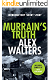Murrain's Truth: A Trio of DCI Kenny Murrain Short Stories