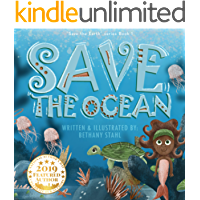 Save the Ocean (Save the Earth Book 1)
