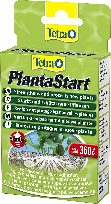 Tetra Plantastart Düngetabletten (für Prächtige Wasserpflanzen Im ... Wasserpflanzen Fur Aquarium Auswahlen Pflege