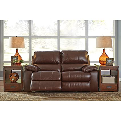 Signature Design By Ashley 5130214 Power Reclining Loveseat