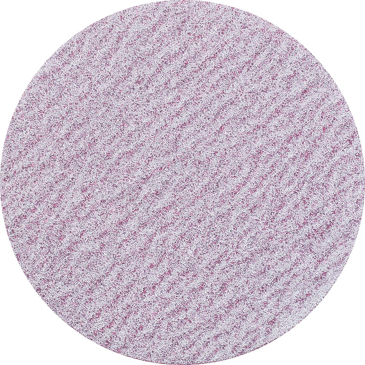 United Abrasives/SAIT 35404 180X 6A 5' PSA Disc