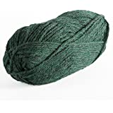 Knit Picks Wool of the Andes Worsted Weight Yarn (1 Ball - Noble Heather)