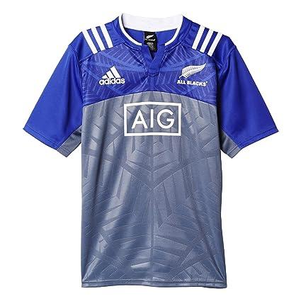 the latest 80508 47052 adidas New Zealand All Blacks Replica Training Jersey