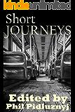 Short Journeys: A Central College Anthology