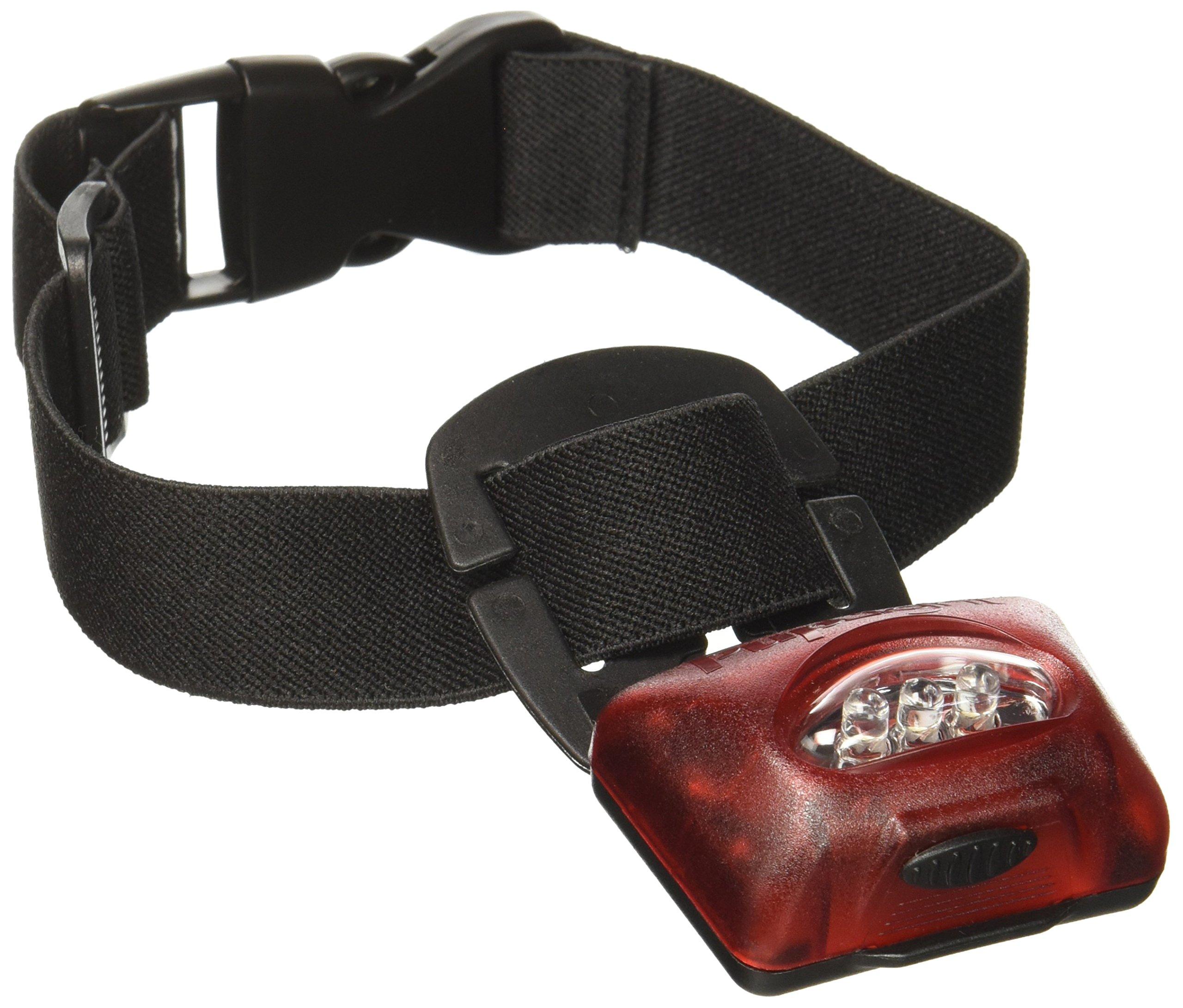 PupLight Dog Safety Light, Red by PupLight (Image #4)