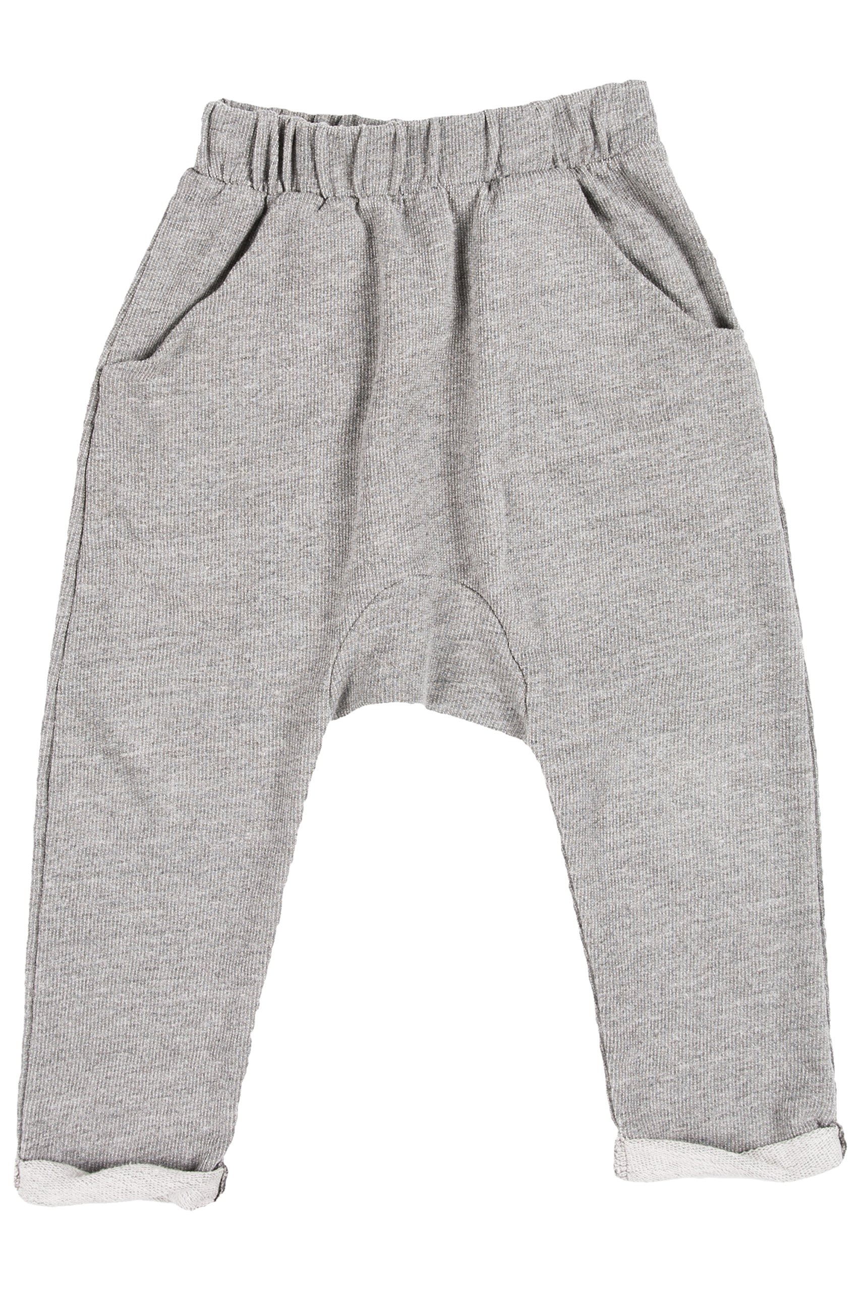 Joah Love Rocco Pant in Heather Grey, 10