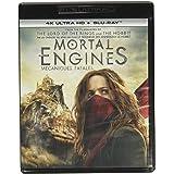 Mortal Engines [4K Ultra HD + Blu-ray] (Bilingual)