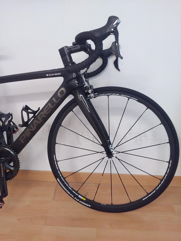 Bicicleta de carrera Pinarello Gan RS Talla: 47,5: Amazon.es ...