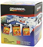 Grabber Warmers Family Value Pack - Long Lasting