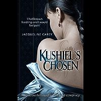 Kushiel's Chosen: 2 (Kushiel's Legacy)