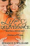 Life & Deliverance (The Florida Irish Book 2)