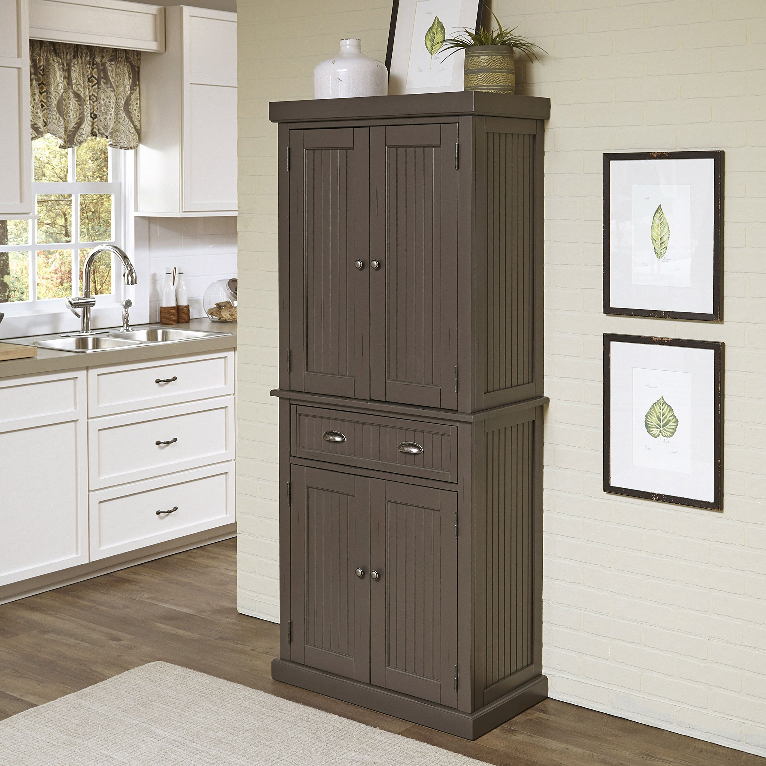 Home Styles Stockbridge Kitchen Pantry by Home Styles (Image #2)
