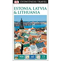 DK Eyewitness Estonia, Latvia & Lithuania