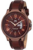 Redux Analogue Brown Dial Men's & Boy's Watch RWS0200S