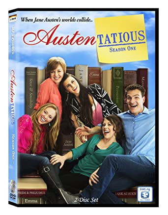 Austentatious tv show