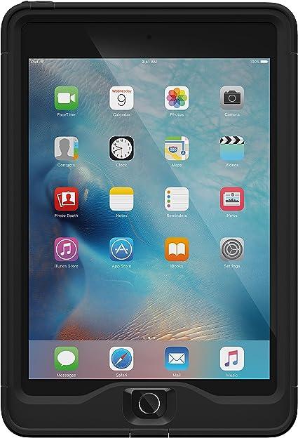 marque célèbre style distinctif original Lifeproof Nuud Apple Ipad Mini4