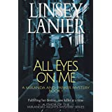All Eyes on Me (A Miranda and Parker Mystery Book 1)