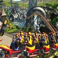 Planet's Coaster Playground
